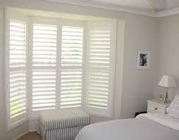 bay window blinds. Bay Window Plantation Shutters - Shuttersouth Blinds N