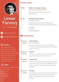 Ux Designer Resume Ui Designer Resume New My Perfect Resume Resume