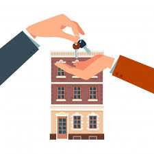 New House Download Buying Or Renting A New House Vector Free Download