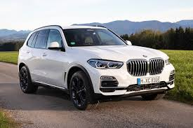 2021 bmw x5 review s and
