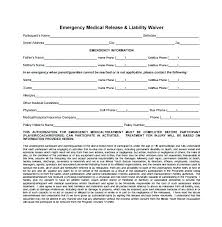 Employee Emergency Contact Form Template Emergency Medical Form Template New Information Fresh