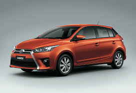 new car releases 2014 philippinesToyota Philippines launches allnew Yaris hatchback  Motioncars