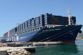 CMA CGM to reshuffle its Mediterranean-Middle East Gulf-Indian Subcontinent services