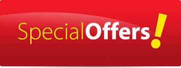 Image result for special offer logo