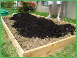 how to make raised garden beds. How To Make Raised Garden Beds Cheap