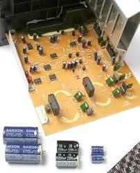 inside altec lansing mx5021 amplifier mod jimmy s junkyard
