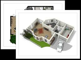 Create floor plans  house plans and home plans online      Design beautiful interiors