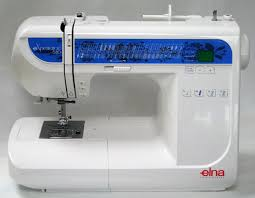 Elna eXperience 540 Sewing Machine   Temecula Valley Sewing Center & Elna eXperience 540 Sewing Machine Adamdwight.com