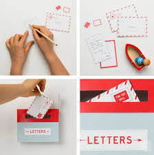 now write send patiently wait for santa s reply mail box printables 02