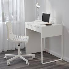 ikea computer desks small. Narrow Computer Desk Ikea MICKE White For Small Space Desks K