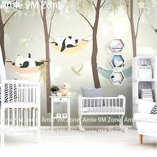 Panda Wallpaper For Bedroom Related Post Panda Wallpaper Bedroom