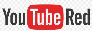 Youtube Clipart Youtube Clipart Red Youtube Red Logo Png Free