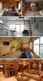 Small Picture Budget design small space solutions anchor houseboat makeover