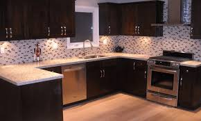 kitchen colors with dark cabinets light brown wooden floorboard smooth white ceramic floor tile flooring pictures of kitchens and wood floors tiles for