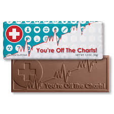Off The Charts Off The Charts Chocolate Bar
