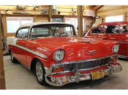 1956 Chevrolet Bel Air for Sale | ClassicCars.com | CC-691323
