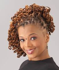 Black Women Hair Style wedding hairstyles for black women that will turn heads 5427 by wearticles.com