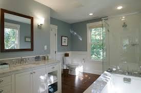 mushroom paint colormushroom paint color bathroom traditional with wood floor mahogany