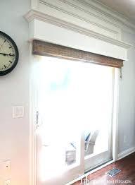 window coverings for sliding patio door trending shade for sliding door best window treatments for sliding