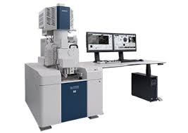 Ultra High Resolution Schottky Scanning Electron Microscope