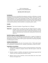 recreation coordinator cover letter awesome awesome audit coordinator cover letter s new coloring pages