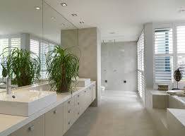 asian bathroom lighting. modern recessed lighting bathroom with african mask asian bench