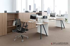 Office workstation desk Space Saving Office Workstation Desk Ekompi Della Rovere3 Pilaster Designs Office Workstation Desk Ekompi Della Rovere