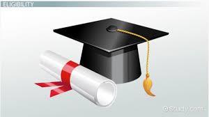 High School Deploma A High School Diploma V The Ged