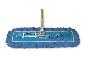How to Dust Mop Mop Floors with mercial Dust Mops