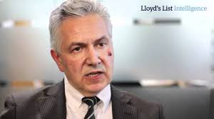 Lloyd's List Intelligence Vessel Tracking & AIS - Daryl Williamson - YouTube
