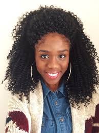 Teen Girl Hair Style shoulder length crochet braids crochet braids shoulder length 3209 by wearticles.com