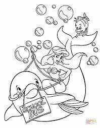 Small Picture Get This Little Mermaid Coloring Pages Classic Disney Princess