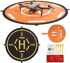 Drones Landing Pad,<b>STARTRC</b> Universal <b>Waterproof</b>: Amazon.co ...