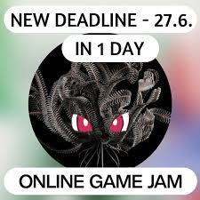 A MAZE. - What's the name and power of this Pokémon? You gotta catch him in  1 day - take part in our online museum jam with @LeibnizWGL ! 1 day left