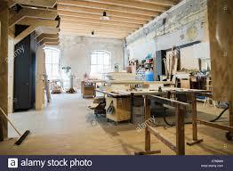 Carpenters Design Workshop Interior Of A Carpenters Workshop Stock Photo 279853301