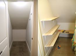 Under Stairs Closet Ideas A More Decor. View Larger