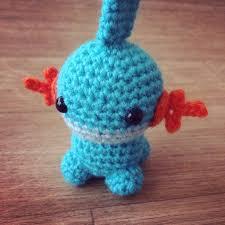 Crochet Pokemon Patterns Magnificent Decorating
