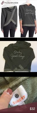 Sundry Only Good Days Top Small Size 1 Excellent Condition