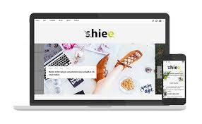responsive blogger templates shiee responsive blogger blog template for your blog blogger