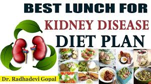 Diet Chart For Diabetic And Kidney Patient Best Lunch Kidney Disease Patient Diet Plan Diet Chart For Kidney Patients Diet Kidney Disease