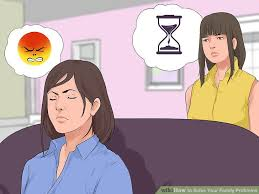 ways to solve your family problems wikihow image titled persuade your parents into letting you go to a late night event step 1