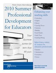 summer program booklet pdf penn