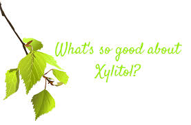 Image result for Xylitol.PNG