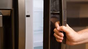 Huge Refrigerator Dont Be Fooled These Five Fridge Features Just Arent Worth It