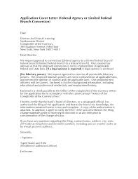 federal government cover letters federal job cover letter sample government templates