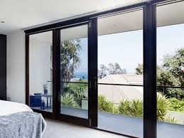 sliding glass doors perth action