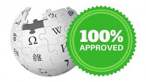 Wikipedia Create How To Create A Wikipedia Page That Will Get 100 Approved