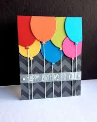 Diy Kids Birthday Card Creative Homemade Birthday Cards 277 Best Happy Birthday Cards