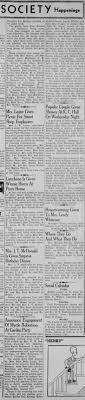myrtle robinson - Newspapers.com