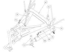 Vut65 a frame diagram
